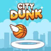 Jetzt City Dunk online spielen!