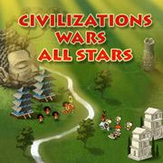Spiel Civilizations Wars All Stars