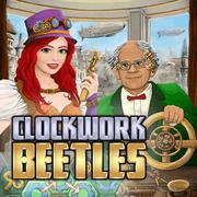Play Game : Clockwork Beetles