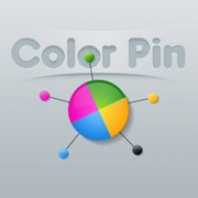 Color Pin by Claudio Souza Mattos