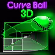 Curve Ball 3D - New Games - Cool Math Games