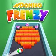 Spiel Domino Frenzy spielen kostenlos