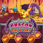 Spiel Dragon: Fire & Fury