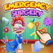 Kinderspiele Spiel Emergency Surgery spielen kostenlos