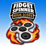 play Fidget Spinner High Score