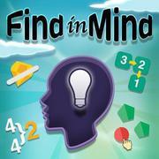 เกมส์ฝึกสมอง-Find In Mind