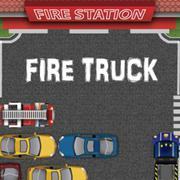 Play Game : Fire Truck