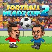 Jetzt Football Headz Cup 2 online spielen!