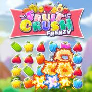 play Fruit Crush Frenzy