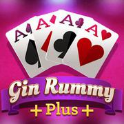 Play Game : Gin Rummy Plus