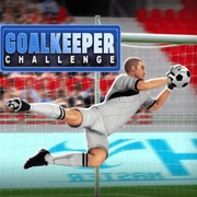 Play Game : Goalkeeper Challenge
