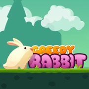 Play Game : Greedy Rabbit