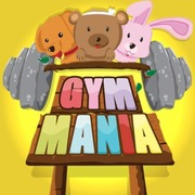 Gym Mania by Claudio Souza Mattos