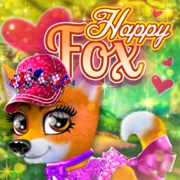 https://play.famobi.com/happy-fox girls online game