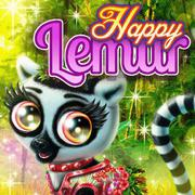 play Happy Lemur