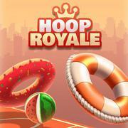Jetzt Hoop Royale online spielen!