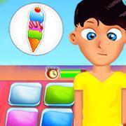 Jetzt Ein Eis bitte! online spielen!