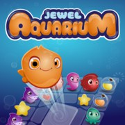 https://play.famobi.com/jewel-aquarium match-3 online game