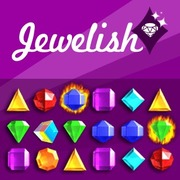 Play Game : Jewelish