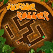 play Jungle Roller