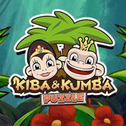 Jetzt Kiba & Kumba Puzzle online spielen!