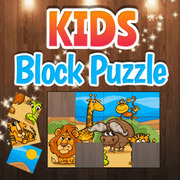 Play Game : Kids Block Puzzle