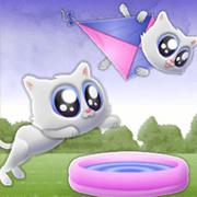 https://play.famobi.com/kitten-game arcade online game
