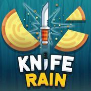 Spiel Knife Rain