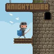 Play Game : Knightower