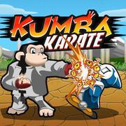 Jetzt Kumba Karate online spielen!