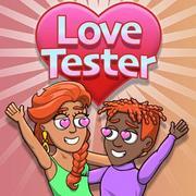 Jetzt Love Tester online spielen!