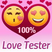 Play Game : Love Tester