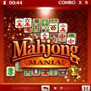 Play Game : Mahjong Mania