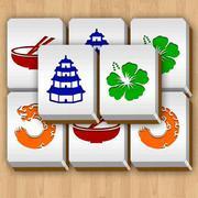 Jetzt Mahjong Relax online spielen!