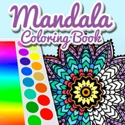 Play Game : Mandala Coloring Book