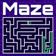 Jetzt Maze online spielen!