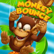 Monkey Bounce - New Games - Cool Math Games