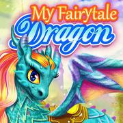 My Fairytale Dragon spielen online