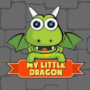 Play Game : My Little Dragon