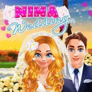 Play Game : Nina Wedding