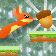 Play Game : Nut Rush