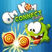 Jetzt Om Nom Connect Classic online spielen!