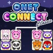 Play Game : Onet Connect Classic