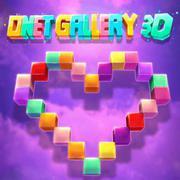 Jetzt Onet Gallery 3D online spielen!