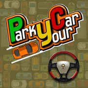 Play Game : Park Your Car