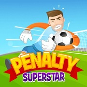 Penalty Superstar by Claudio Souza Mattos