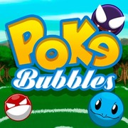 เกมส์ยิงลูกโป่ง Poke Bubbles