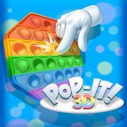 Jetzt Pop It! 3D online spielen!