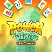 Play Game : Power Mahjong: The Tower