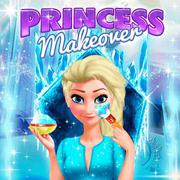 Play Game : Princess Makeover